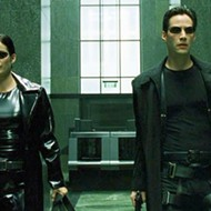 Inspired By Its 'Waking Dream' Exhibit, Ruby City to Offer Free Screening of <i>The Matrix</i>
