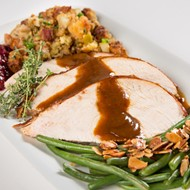 San Antonio Restaurants Offering a Special Thanksgiving Menu