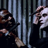 Video Dungeon Theatre Will Resurrect Brandon Lee on Thursday with a Free Screening of <i>The Crow</i>