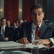 Mob Mentality: Film Legend Martin Scorsese Adds <i>The Irishman</i> to His Catalog of Celebrated Crime Dramas