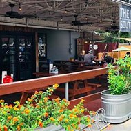 The Patio Southtown Now Closed But Expected to Relocate
