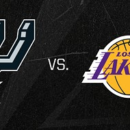 The Spurs Will Once Again Take on LeBron James, Anthony Davis and the Los Angeles Lakers
