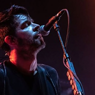 Chevelle Returning to San Antonio to Rock the Aztec Theatre