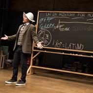 John Leguizamo to Return to San Antonio for Encore Performance of <i>Latin History for Morons</i>