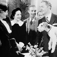 TPR to Screen Holiday Classic <i>The Thin Man</i> at Santikos Bijou