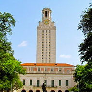 Latinx Professors at UT Release Report Demanding Equal Pay and Opportunities at the School