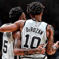 Fans Suspicious of Potential Trade After DeMar DeRozan Clears His Instagram, Dejounte Murray Unfollows Spurs Account