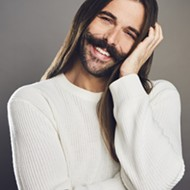 <i>Queer Eye</i> Star Jonathan Van Ness Brings Comedy Show, Gymnastics Tricks to San Antonio's Majestic Theatre