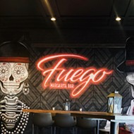 Fuego Bringing San Antonio-Inspired Margaritas, Small Bites to Downtown