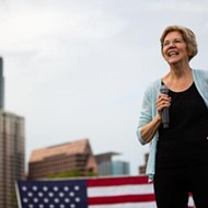 Democratic Candidate Elizabeth Warren to Open San Antonio Office on Saturday as Part of Texas Focus