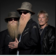 A Maybe NSFW Announcement of ZZ Top Playing the San Antonio Rodeo in 2020