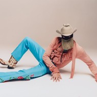 Queer Country Singer Orville Peck Slated For Paper Tiger Show