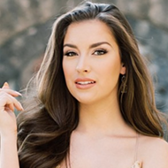 San Antonio Native and Miss Texas Alayah Benavidez to Compete on the Upcoming Season of <i>The Bachelor</i>