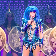 Cher Turned Back Time on Tuesday Night and Made San Antonio Believe In Her Legend
