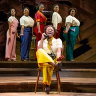 Award-Winning Stage Production of <i>The Color Purple</i> to Fill San Antonio's Majestic Theatre
