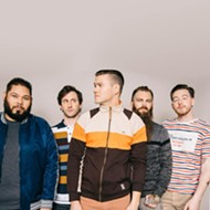 Dance Gavin Dance, Animals as Leaders and More Returning to San Antonio