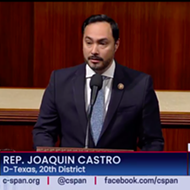 San Antonio House Delegation Speaks Out About Impeachment Process on Twitter