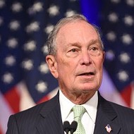 Bloomberg Campaign Unveils Big Ground Game in Texas, Including San Antonio Office