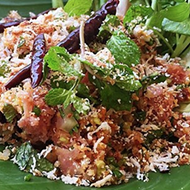 Pinch Boil House to Launch New Laotian Dinner Series Starting in New Year
