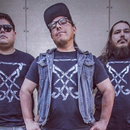 Get Your Metal Fix When Ammo for My Arsenal, October Road and More Play The Amp Room