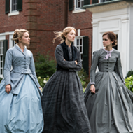 Alamo Drafthouse Throwing Tea Party Alongside Select Screenings of <i>Little Women</i>