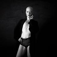 Photo Series Showcasing Breast Cancer Survivors Debuts at Brick at Blue Star Next Week