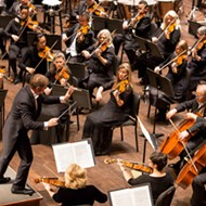San Antonio Symphony to Perform Johannes Brahms' First Symphony at the Tobin Center