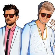 EDM DJ Dillon Francis and Rapper Yung Gravy are Headed to San Antonio