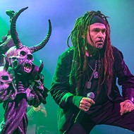 Industrial Metal Lord Al Jourgensen and Ministry Returning to San Antonio This Summer