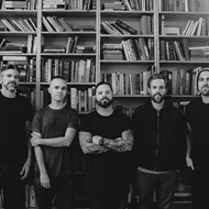 Prog-Metal Mainstays Between The Buried And Me Returning to San Antonio