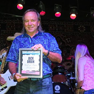 Jack Orbin, the Dean of San Antonio Rock Promoters, Will Be Inducted Into the Heavy Metal Hall of Fame