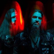 Metal Giant Machine Head to Play Fan Favorites, <i>Burn My Eyes</i> Album at San Antonio Show