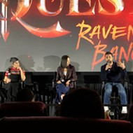 <i>Mythic Quest: Raven's Banquet</i> Stars Give Fans a First Look at Gaming-Themed TV Series at PAX South in San Antonio