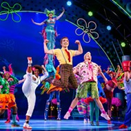 <i>The SpongeBob Musical</i> Brings Bikini Bottom to Life on Stage at the Majestic Theatre
