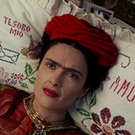 Classic Biopic <i>Frida</i> Screening at Poetic Republic on Thursday