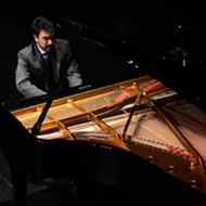 San Antonio's Premier International Piano Competition Returns Next Week with Some Big Updates