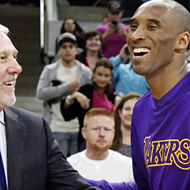 San Antonio Remembers Kobe Bryant as NBA Legend, Fierce Competitor Against Spurs