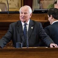 San Antonio's Steve Allison Among GOP Members of Texas House Targeted by Democrats in November