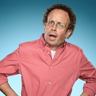 <i>The Kids in the Hall</i>'s Kevin McDonald is Sneaking into San Antonio for a Full Weekend at Bexar Stage