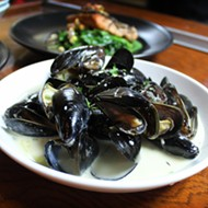 Revised Classics: Julia's Bistro & Bar Departs From Tried-and-True French Cuisine with Visits to Latin America and the U.S.