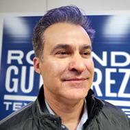 Texas Tornado Roland Gutierrez Keeps Up His Fight to Legalize Cannabis