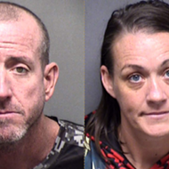 Converse Couple Reportedly Made Teens Drink Alcohol, Play Games While Naked