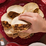 San Antonio Restaurant to Host Gordita-Eating Contest with Cash Prize