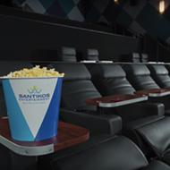 Santikos Entertainment Announces New Movie Theater in North San Antonio
