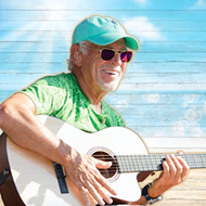 'Margaritaville' Singer Jimmy Buffett Will Entertain San Antonio Baby Boomers This Spring