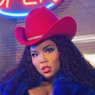 Lizzo Returning Home to Texas to Play Houston Rodeo Next Month