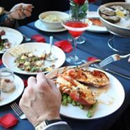 San Antonio Restaurants Where You Can Find Special Valentine's Day Menus