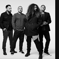 Prog Rockers Coheed and Cambria Will Sail Into San Antonio This Spring