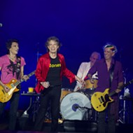 The Rolling Stones are Coming to Texas This Spring