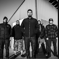 Triple-Threat Metal Bill of Deftones, Gojira and Poppy Heading to San Antonio in September